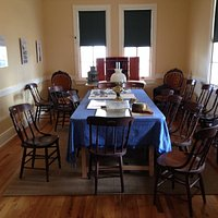 Group, dining room