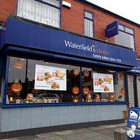 Waterfields Choice, King Edward Street, Warrington