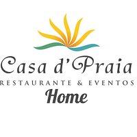 Restaurante Casa da Praia Home - Bombinhas