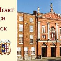 Sacred Heart Church - Limerick