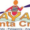 Kayak Santa Cru... I