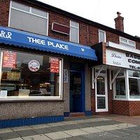 Thee Plaice, Warrington