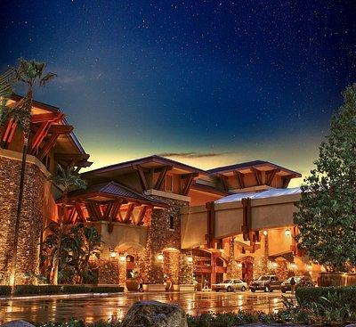 San Manuel Casino in Highland, CA, SoCal's No. 1 Casino!