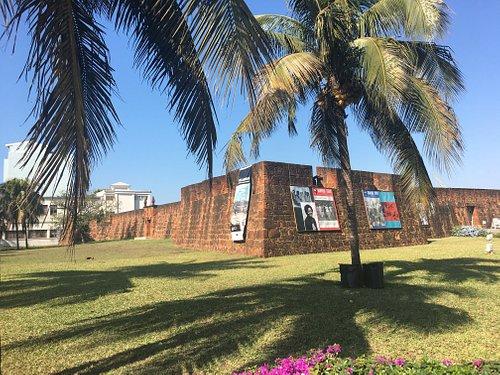 Fortress of Maputo
