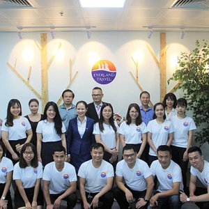 Active Travel Asia managed by Everland Travel