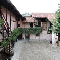 La casa natale di Papa Giovanni XXIII