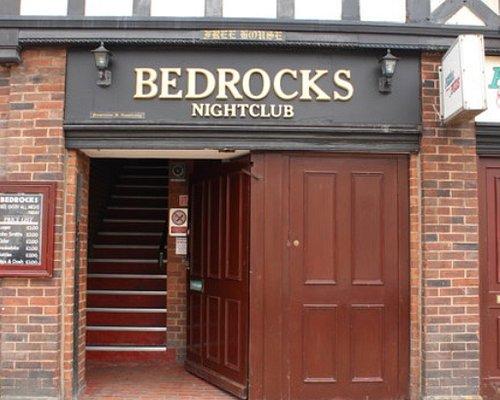 Bedrocks