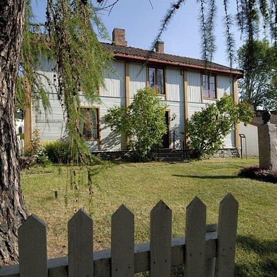 Kirsten Flagstad Museum