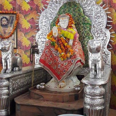 Sai Temple kanpur