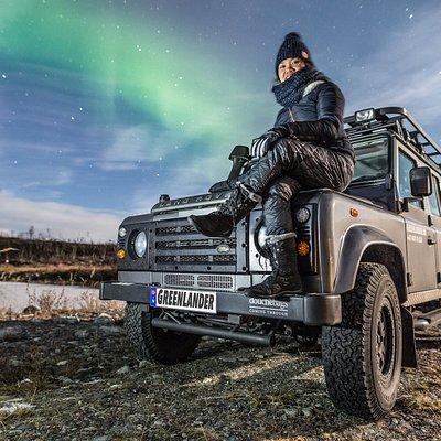 Greenlander Northern Lights tours and Private Daytours