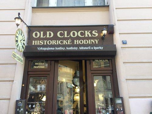 Great little shop
