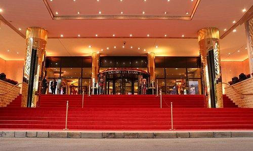 Welcome to Casino du Liban.
