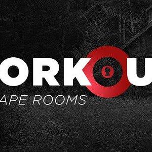 Zorkout Escape Rooms