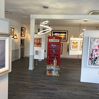 Host Galleries Interior