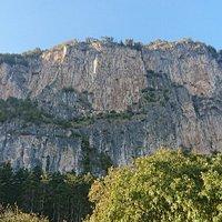 Ferrata Monte Albano – Ottorino Marangoni