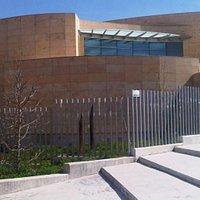 Biblioteca Municipal Francisco Umbral