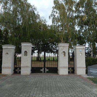 Ukraiński Cmentarz Wojskowy
