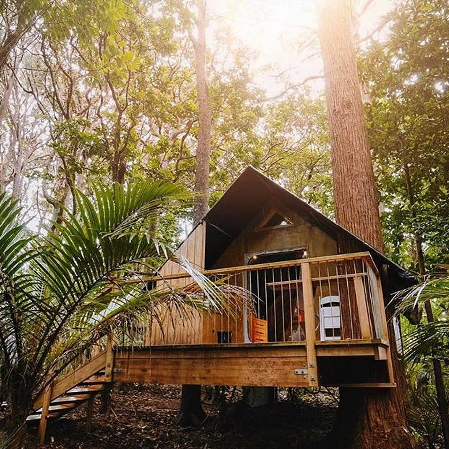 GLAM CAMPING AT CASTAWAYS - Campground Reviews & Price ...