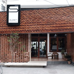 Slee-P Hostel&Cafe' Chiangmai