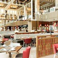 Cafe Swiss Restaurant
