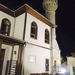 Hasan Sezai Dergahı