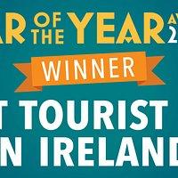 Awarded Best Tourist Bar in Ireland 2018