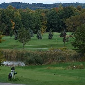 Parkview Fairways Golf Course