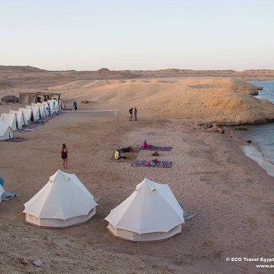 Ras Mohamed National Park - South Sinai - Egypt