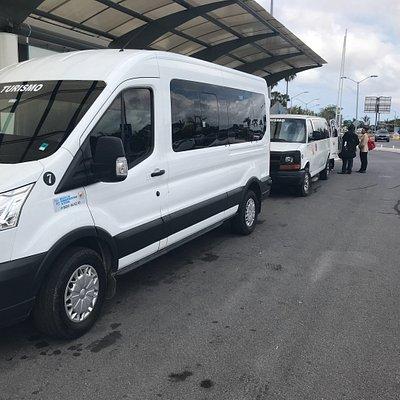 Mazatlan Transportacion & Tours