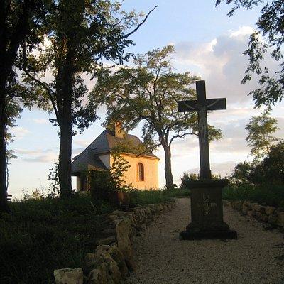 Kapelle Kleine Kalmit
