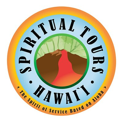 Spiritual Tours Hawaii Logo
