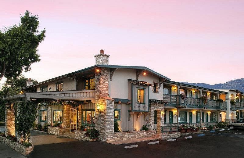 Best Western Plus Encina Inn Suites 161 2 3 5 Updated 2021 Prices Hotel Reviews Santa Barbara Ca Tripadvisor