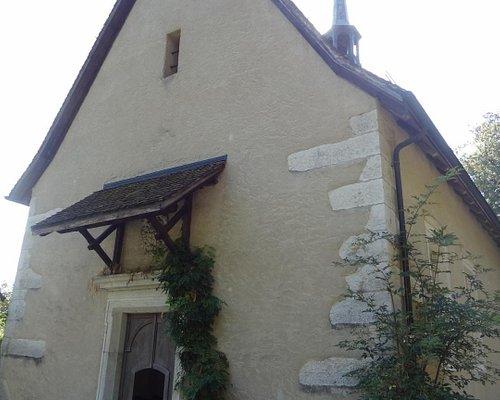 Kirche zu Kreuzen (vue extérieure)