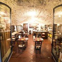 Enoteca & Wine Bar Casa Porciatti