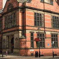 Birmingham & Midland Institute Building