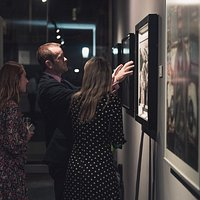 Time Lapse Exhibition at Camp Gallery, London