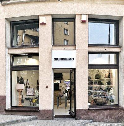 SKINISSIMO shop