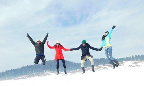Adventures Kashmir