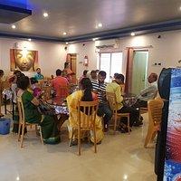 Rangamati Garden Restaurant