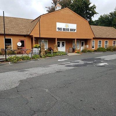 The Beer Shop - East Longmeadow, MA