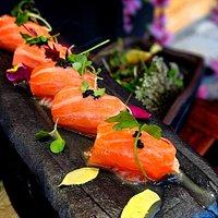 Tampopo Sushi Bar