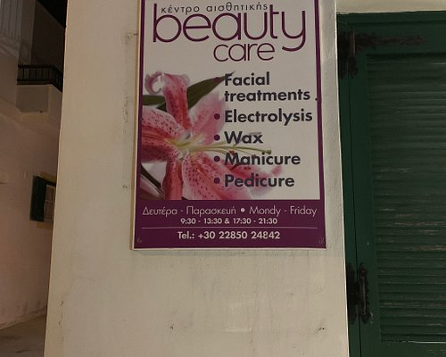 Amazing service - and skilled professionals. Great nails for a good price.