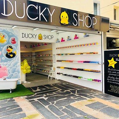 Plus de 400 modèles de Ducky!