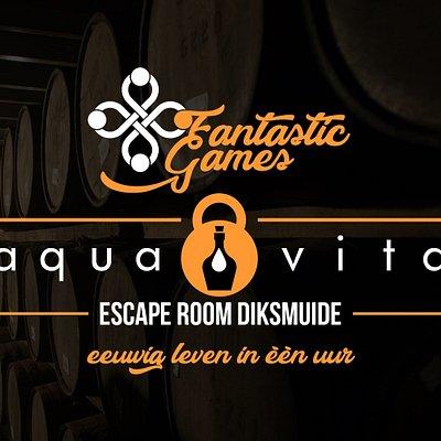 Escape Room Aqua Vita Diksmuide