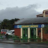 Coromandel Bakehouse