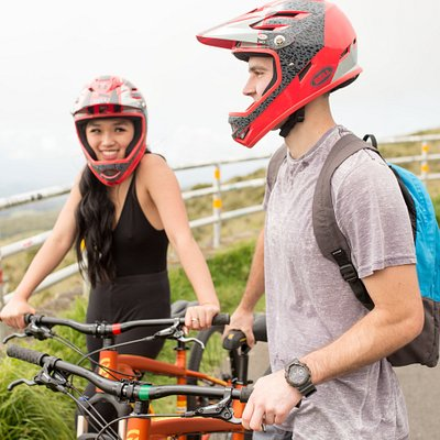 Bike Maui Guided and Self-Guided Tours
