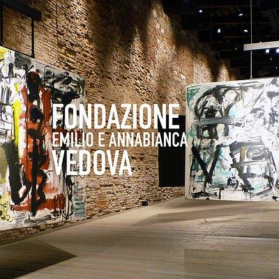 Foto profilo Fondazione Emiio e Annabianca Vedova