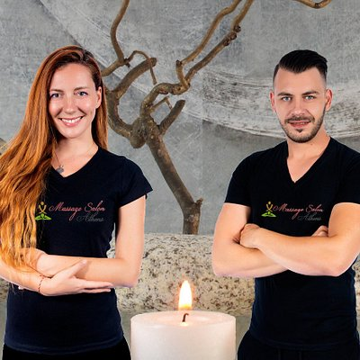 Professional Massage Therapists in Athens