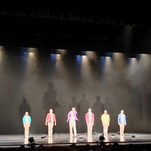 10-04-18 Ballet Hispanico