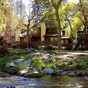 Junipine Resort on Oak Creek